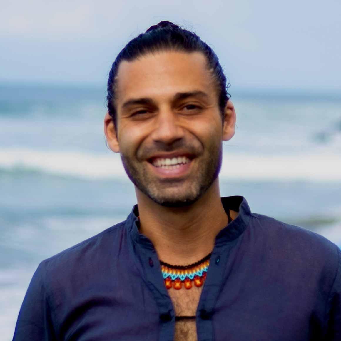 Tarek's Profile Pic 20201